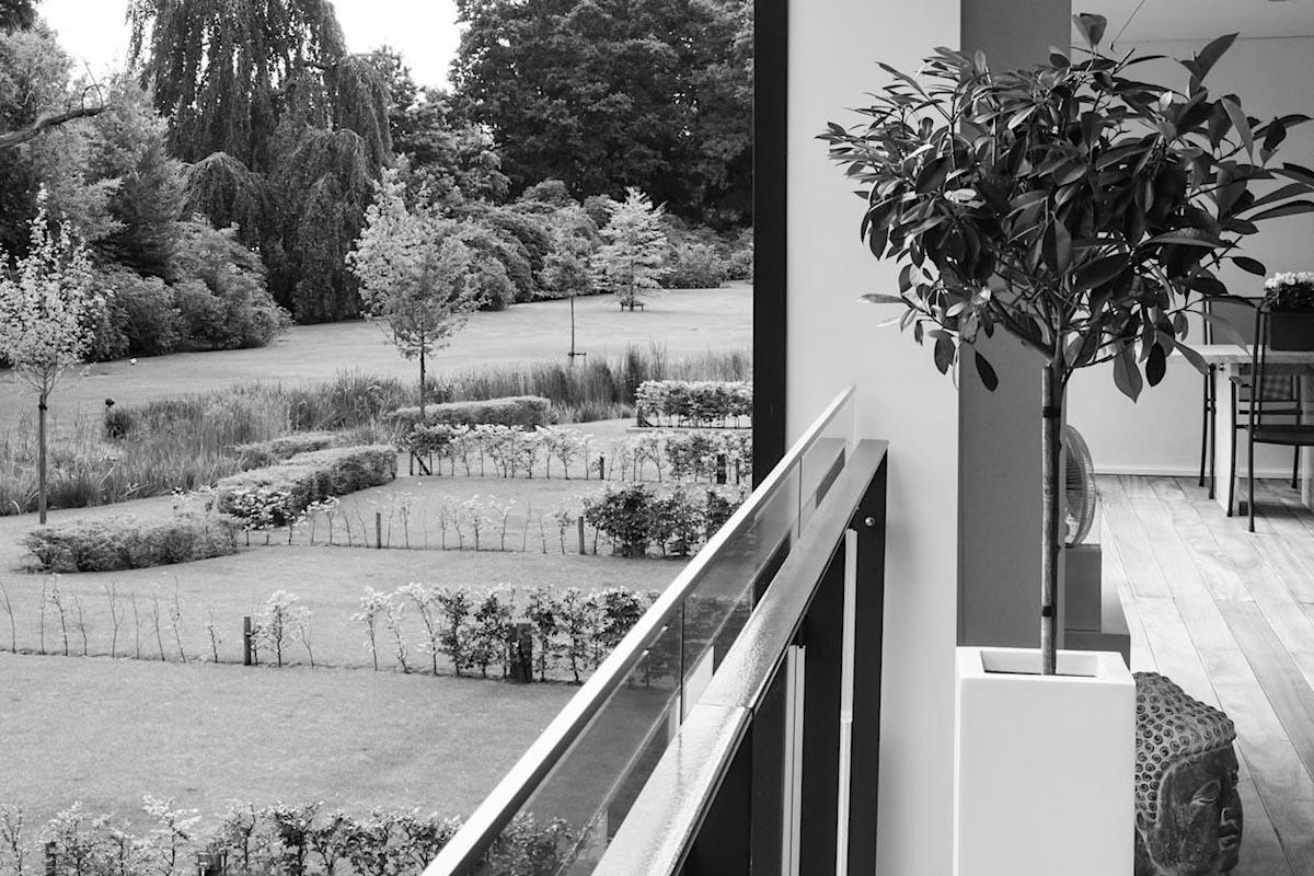 Brasschaat krijgt primeur van 'resort wonen' – Luxueuze flats langs Bredabaan